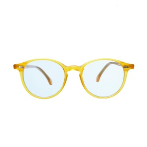Okulary TBDE Cran Honey // Blue