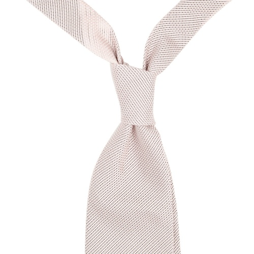 Four in hand tie knot - the best way to tie a tie