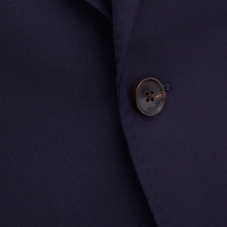 5dd64be5bc7d5 Granatowy garnitur biznesowy Morgan dla mężczyzn, garnitury biznesowe